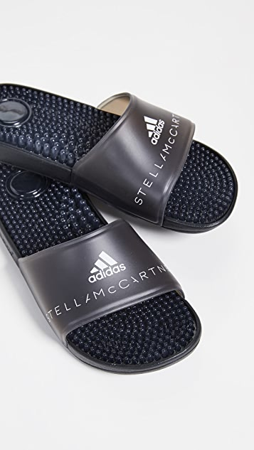 adidas by Stella McCartney Adissage 凉拖鞋