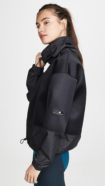 adidas by Stella McCartney Run 运动衫
