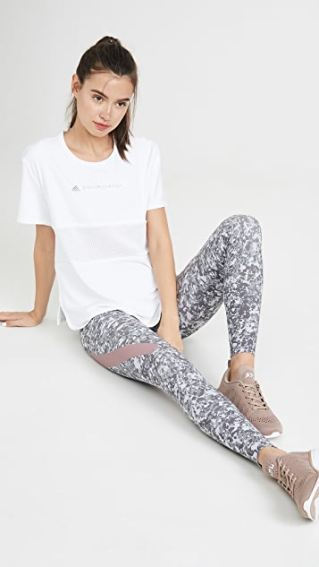 adidas by Stella McCartney Alphaskin 紧身裤