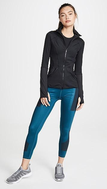 adidas by Stella McCartney Essential Midlayer 夹克