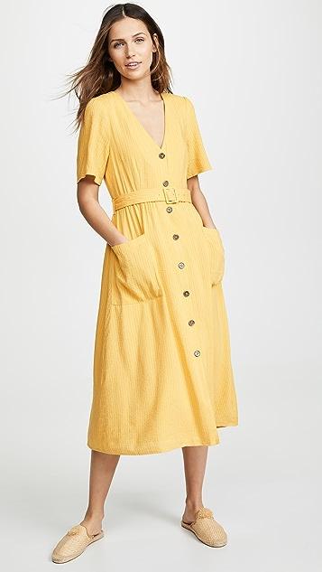 ASTR 标签 Charli 连衣裙