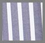 码头蓝/白色条纹