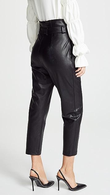 Amanda Uprichard Tessi 裤子
