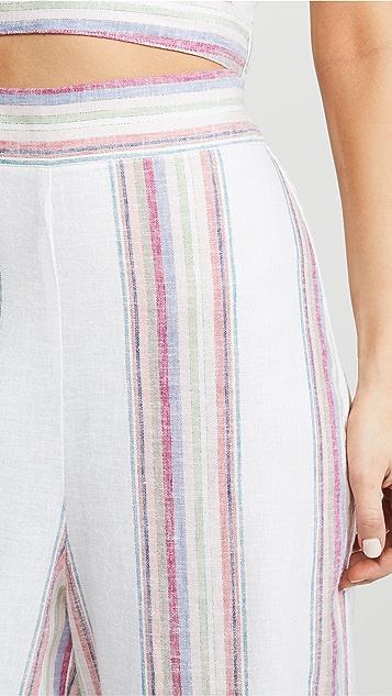 Amanda Uprichard Ravine 裤子