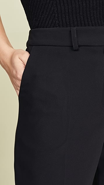 Amanda Uprichard Aberdeen 短裤