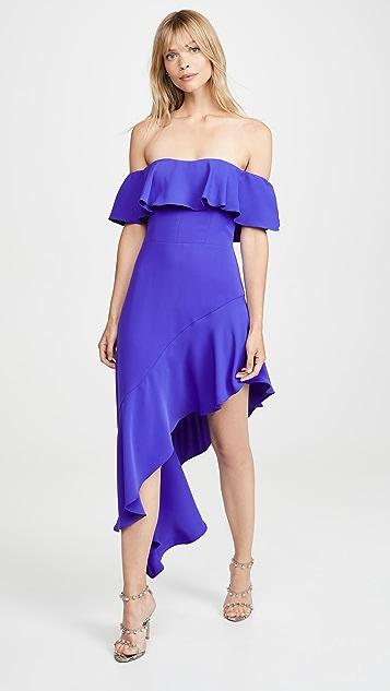Amanda Uprichard Camellia 连衣裙
