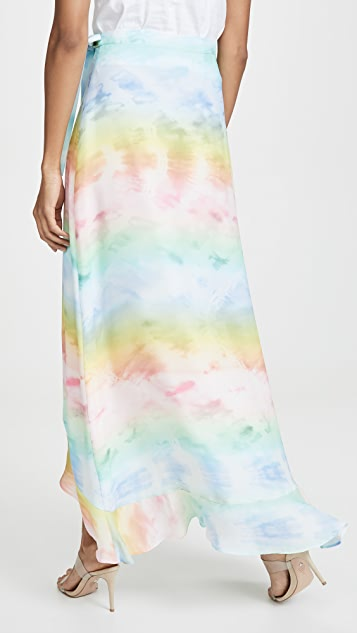 Amanda Uprichard Tessa 半身裙