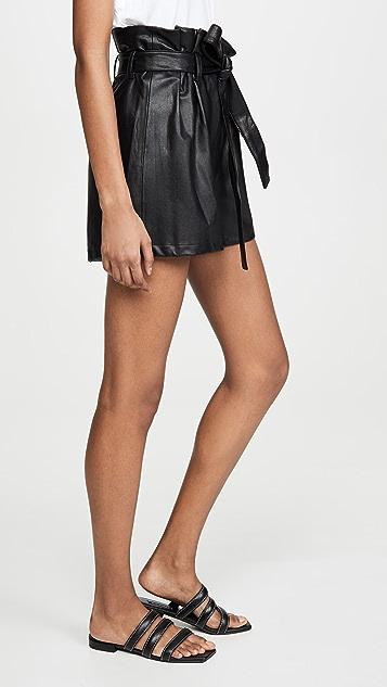 Amanda Uprichard Tessi 短裤