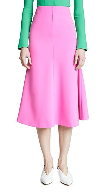 A.W.A.K.E MODE 圆形裙