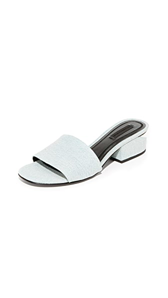 Alexander Wang Lou 穆勒鞋