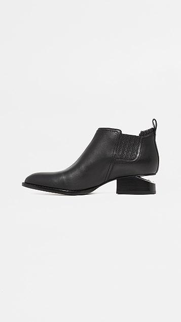Alexander Wang Kori 及踝靴