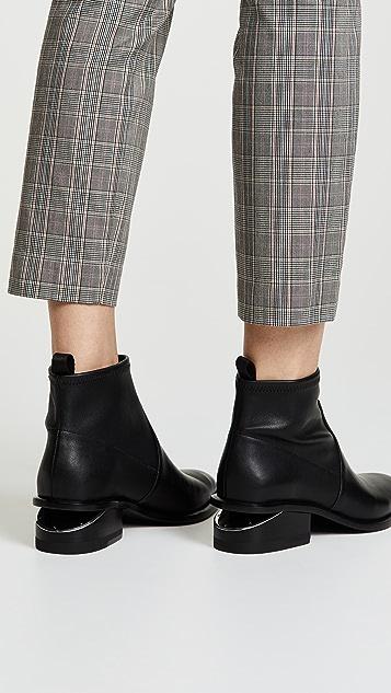 Alexander Wang Kori 弹性短靴