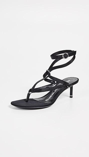 Alexander Wang Kit 凉鞋
