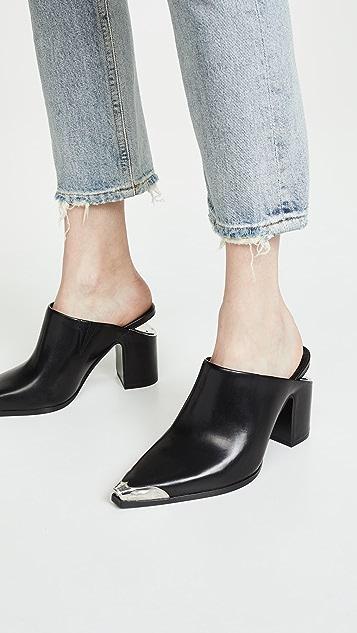 Alexander Wang Su 穆勒鞋