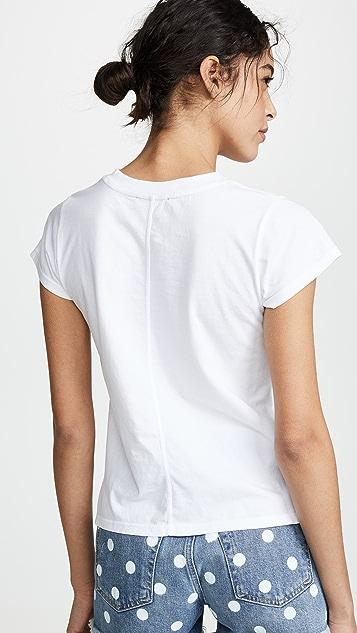AYR 小号圆领 T 恤