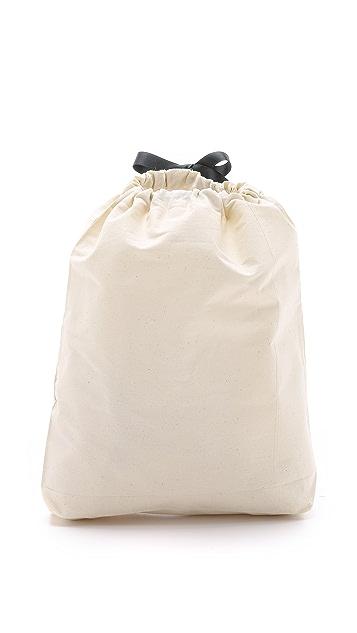 Bag-all 帆布便鞋图案有型包