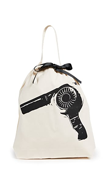 Bag-all 吹风机有型包