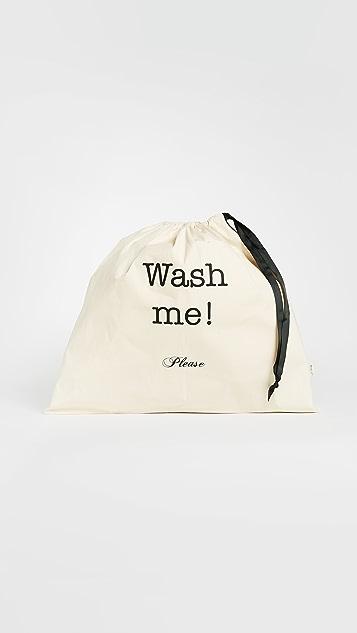 Bag-all Wash Me 大号有型包