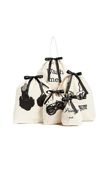 Bag-all Resort Getaway 包套装