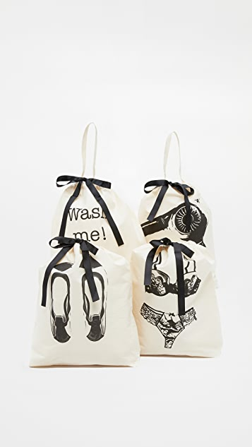 Bag-all 女子 4 件装包袋