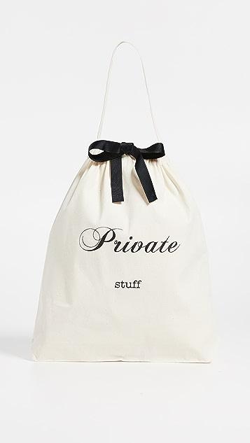 Bag-all 大号 Private Stuff 有型包