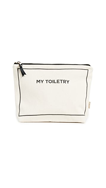 Bag-all My Toiletry 带里衬旅行小包