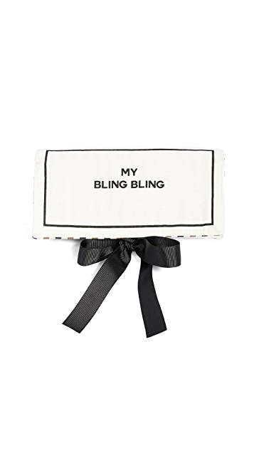 Bag-all My Bling Bling首饰袋