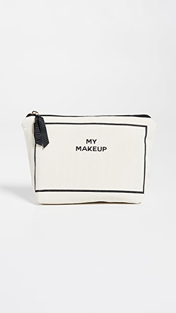 Bag-all My Makeup 带里衬旅行小包