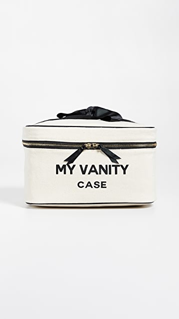 Bag-all My Vanity 旅行箱