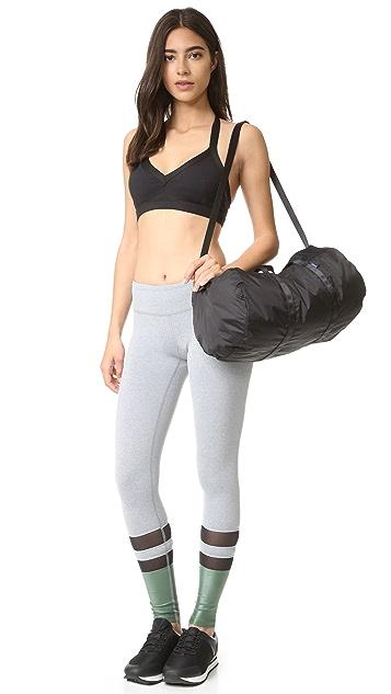 BAGGU Sports 圆筒包