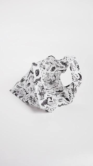 BAGGU Standard 三件套可折叠包袋