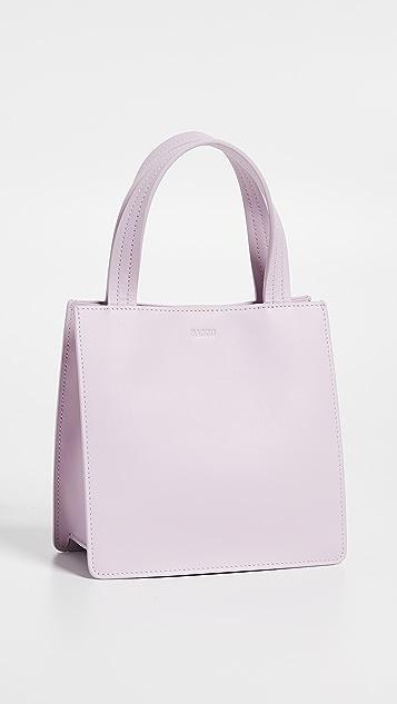 BAGGU 小号皮 Retail 手提袋