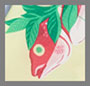 鲑鱼牌/全鱼/绿色蔬菜