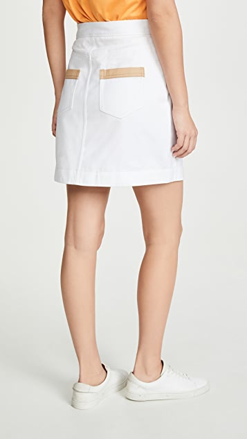 BLDWN Alexis 半身裙