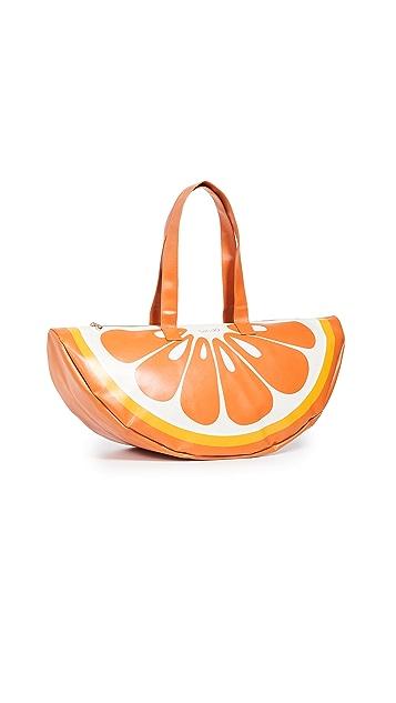 ban.do Orange Super Chill 保冷包
