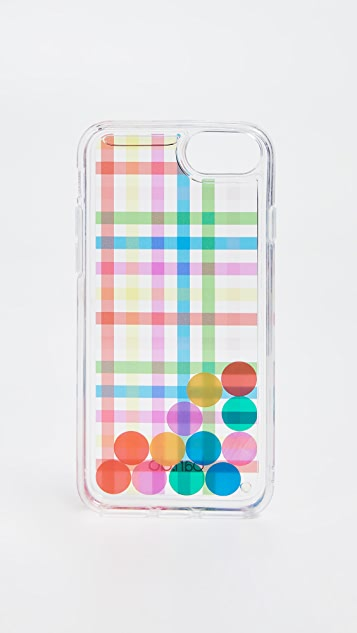 ban.do Confetti Bomb iPhone 手机壳
