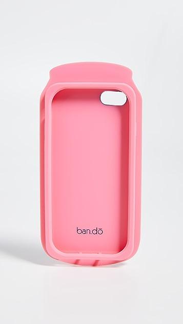 ban.do 双彩虹 iPhone 手机壳