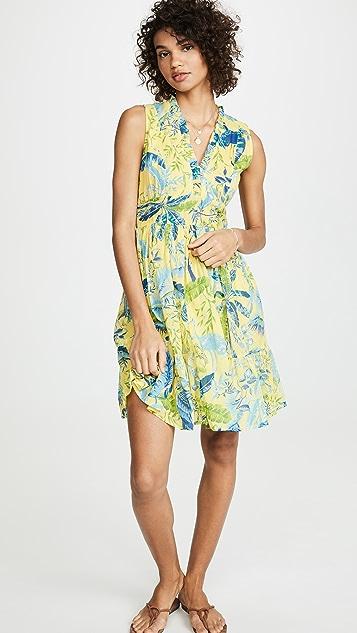 Banjanan Diana 连衣裙