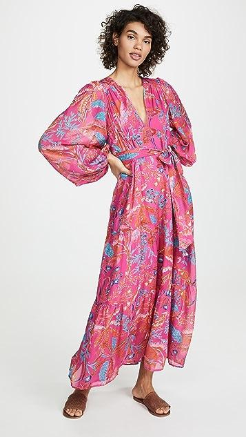 Banjanan Laura 连衣裙
