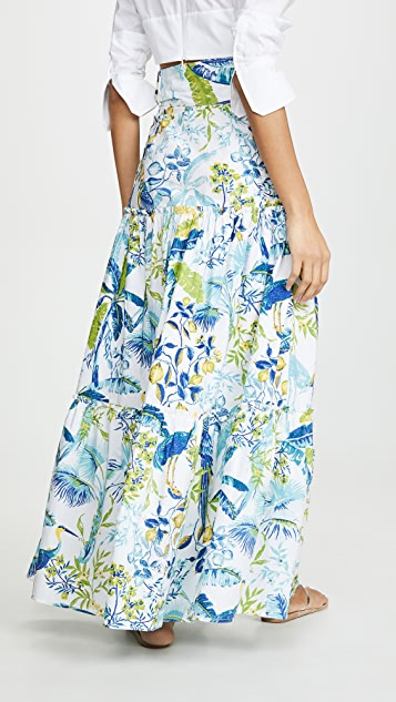 Banjanan Discovery 半身裙
