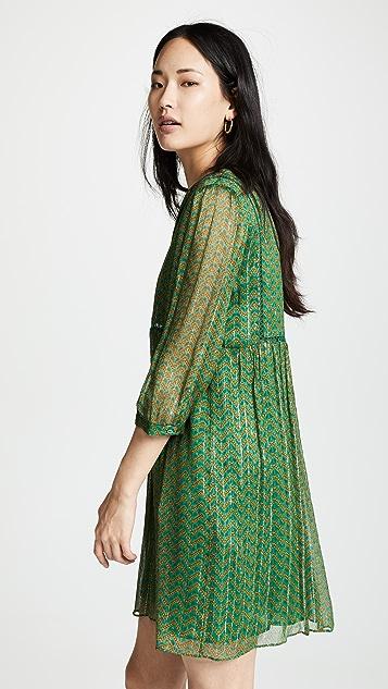 Ba&sh Willow 连衣裙