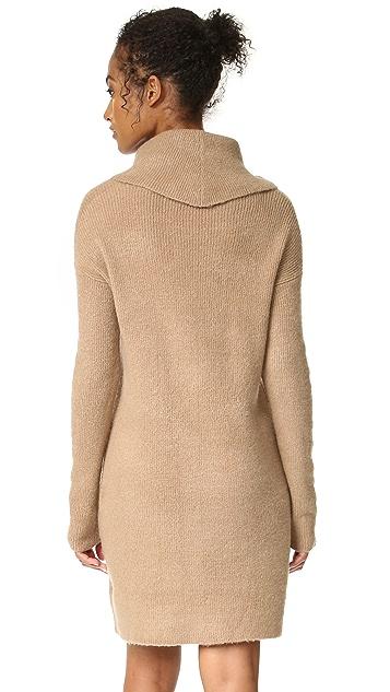 BB Dakota Collins 毛衣连身裙