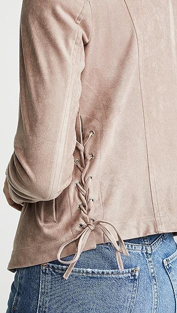 BB Dakota In Great Drape 夹克