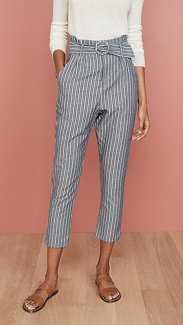 BB Dakota Get In Line 长裤