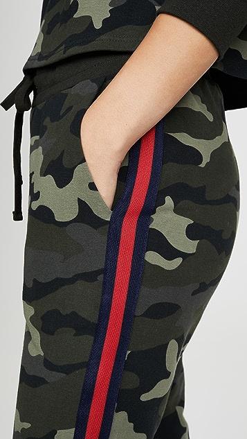 BB Dakota Leg Room 运动裤