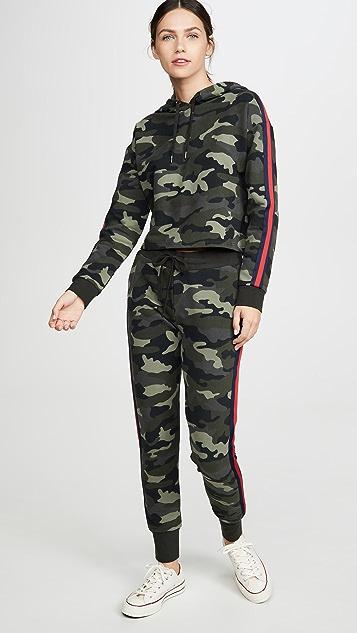 BB Dakota M.I.A 运动衫