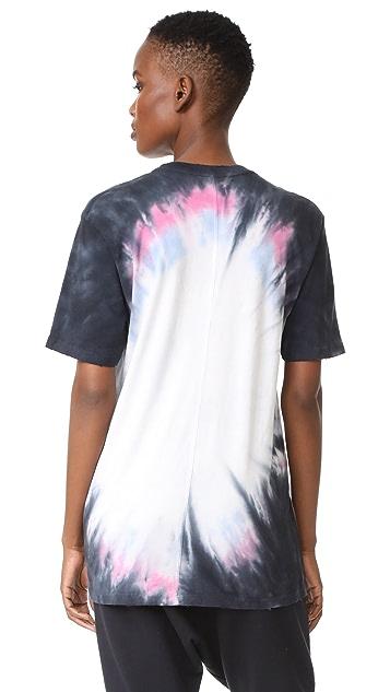 Baja East 短袖 T 恤