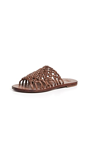 beek Jacana 凉鞋