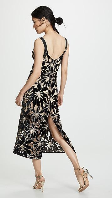 Beaufille Monet 连衣裙