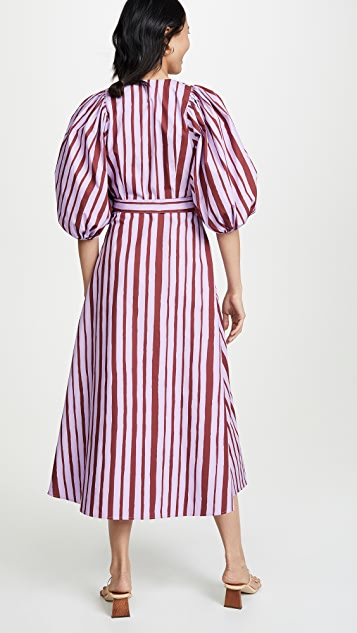 Beaufille Desina 连衣裙